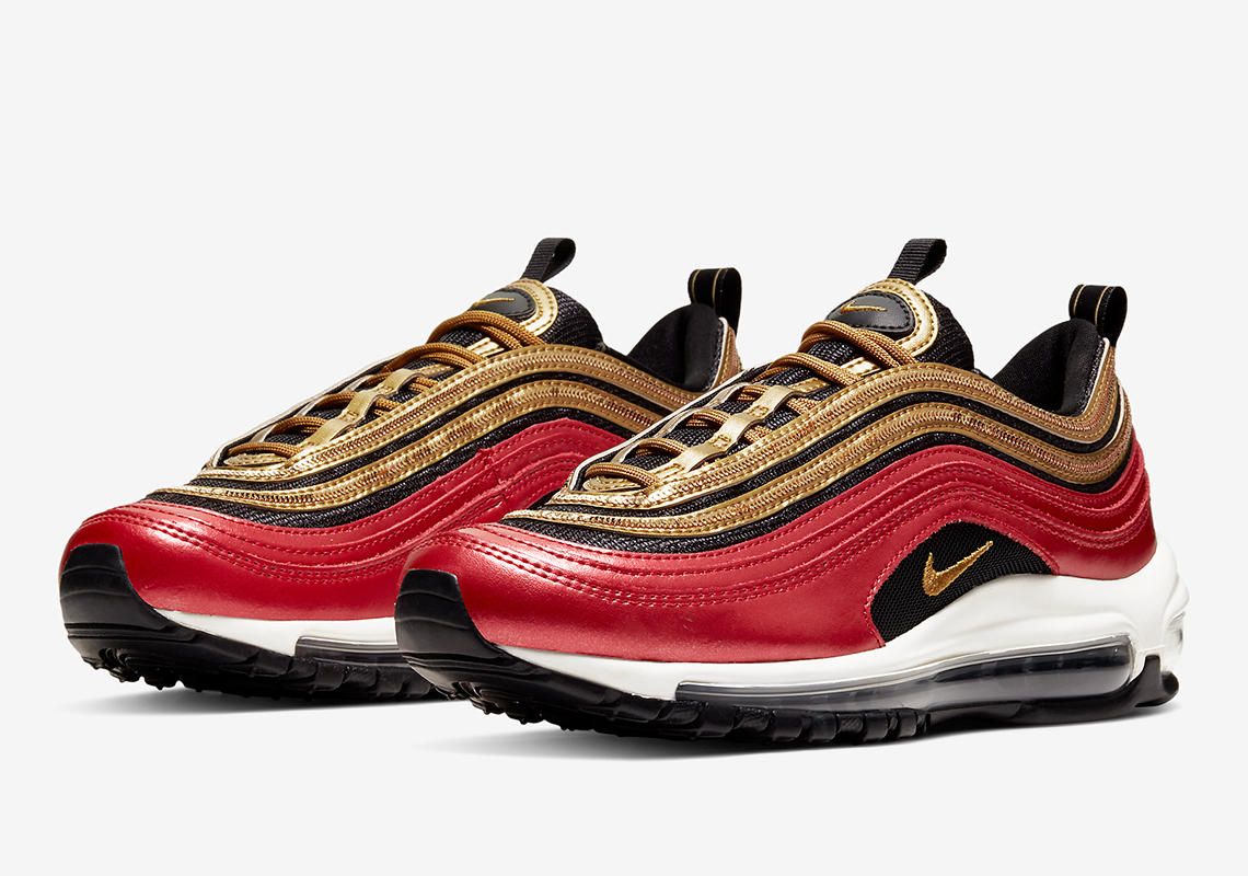 #SneakerScouts The Nike Women's Air Max 97 'Glam Dunk' is now available via @FinishLine for $140! (retail $170) https://www.finishline.com/store/product/womens-nike-air-max-97-glam-dunk-casual-shoes/prod2792851?styleId=CT1148&colorId=600&ranMID=37731&ranEAID=zAJE4hSbGa4&ranSiteID=zAJE4hSbGa4-FcFyed46cpIwNoPA45KRLA&CMP=AFL-LS-affiliatechannel&sourceid=affiliate&utm_source=3516449&utm_medium=affiliate&utm_campaign=1&siteID=zAJE4hSbGa4-FcFyed46cpIwNoPA45KRLA…pic.twitter.com/hBOHYud3Cd