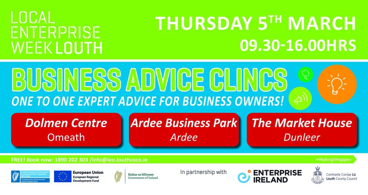 Availability - Ardee Business Park