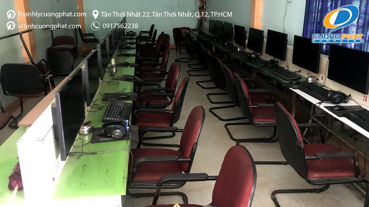 Thu mua Máy tính để bàn, laptop cũ, công ty TPHCM - Thanh Lý Cường Phát  https://t.co/wcRzXAKZSo https://t.co/cMY7eKHfPP