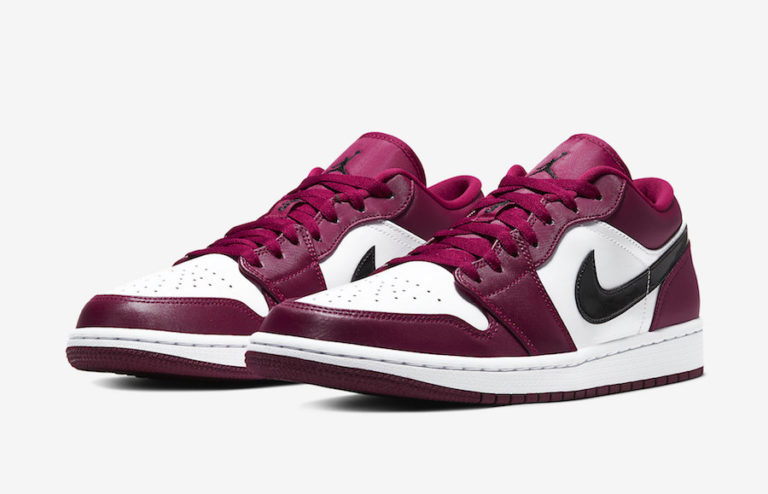 #SneakerScouts The Air Jordan 1 Low 'Noble Red' is now available via @FinishLine! |$90| @Jumpman23 https://www.finishline.com/store/product/mens-air-jordan-retro-1-low-basketball-shoes/prod797157?styleId=553558&colorId=604&ranMID=37731&ranEAID=zAJE4hSbGa4&ranSiteID=zAJE4hSbGa4-APtzX25yyEQfA1i4eRl9AQ&CMP=AFL-LS-affiliatechannel&sourceid=affiliate&utm_source=3516449&utm_medium=affiliate&utm_campaign=1&siteID=zAJE4hSbGa4-APtzX25yyEQfA1i4eRl9AQ…pic.twitter.com/RK1Miiy2gq