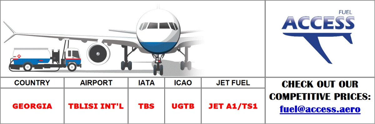 #tblisiairport #ugtb #tbs #georgia #jetfuel #aircraft #jeta1 #ts1 #airport #aviation #flightsupport #privatejet #airlines #airline #groundhandling #permits #logistics #pilots
