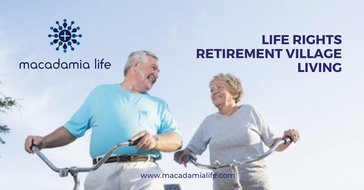 MacLife offers you the advantages of independent living in your own space, without all of the time-consuming maintenance you have when you own your own home. To read more, click herehttp://ow.ly/qNgk30qkvYv  #retirementvillage #limpopo #mpumalangapic.twitter.com/gcQxTZ6dgd