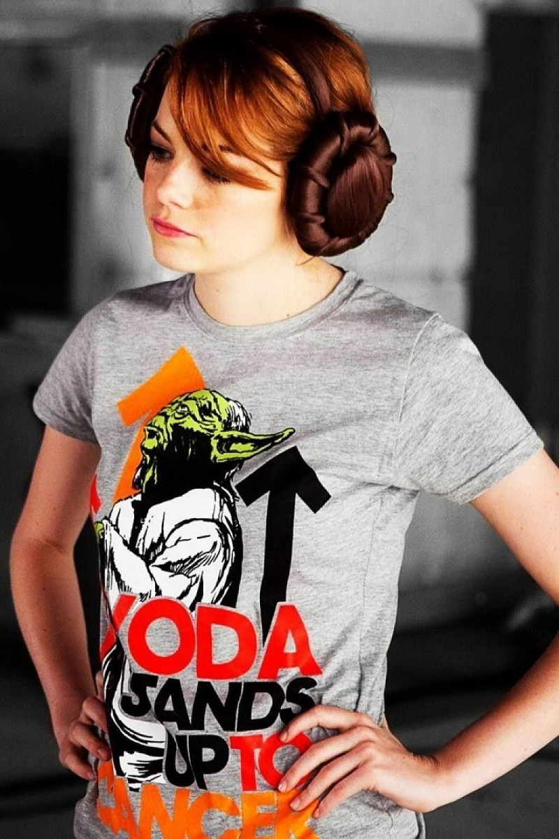 Emma stone in t shirt and new hairstyle latest wallpaper #Emma #stone #shirt #hairstyle #latest #Wallpaper #Iphone #Android #Mobile #Wallpaper #FreeDownload