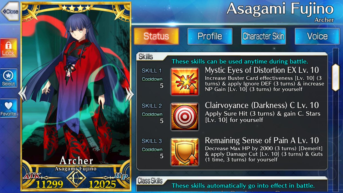 Myst On Twitter Back To Stake Hell But Fujinon Is Now Complete Fgo Fategousa