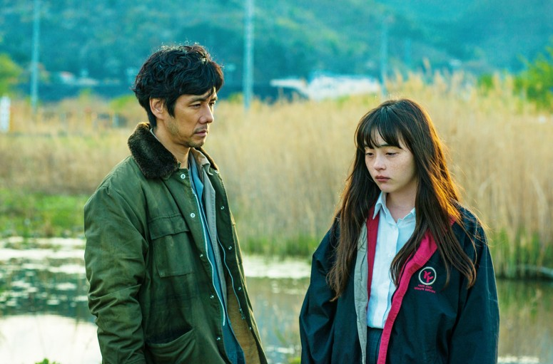 #Berlinale-Filmtipp: Nobuhiro Suwas Drama #KazenoDenwa, das in der #Berlinale-Sektion Generation gezeigt wird, ist ein stiller, poetischer Blick auf die japanische Gesellschaft, die noch die Folgen von #Fukushima verarbeitet.  Foto: The Phone of the Wind Film Partnerspic.twitter.com/SidfBFhVwu