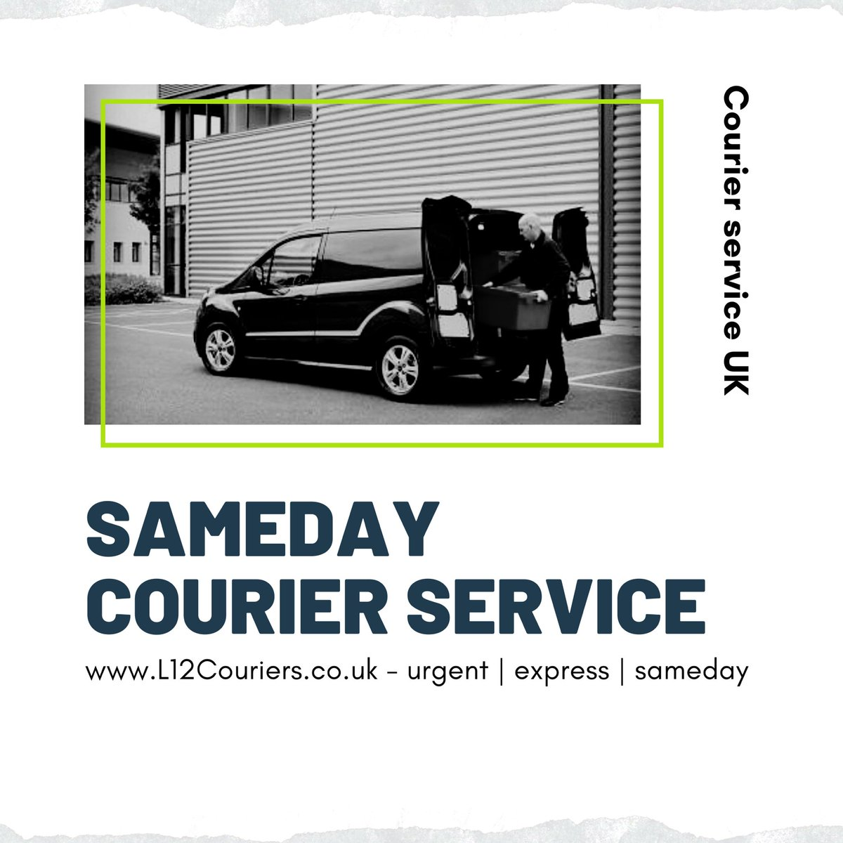 If you're goods need to go out to your customer before the weekend, give us a call and we'll send a van straight over and deliver direct. We'll provide the solution to any transport problems you may have. #urgent #express #sameday #courierspic.twitter.com/9czc7s9wi0