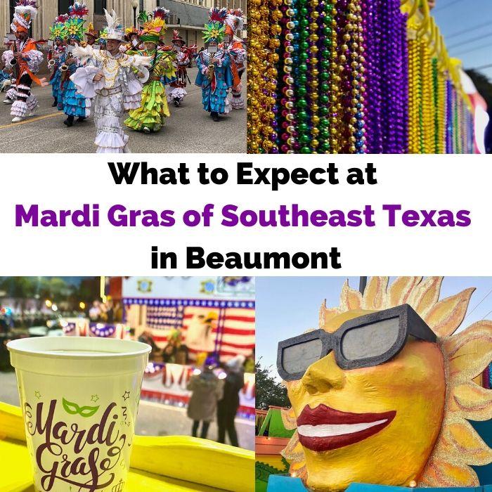 What to Expect at Mardi Gras of Southeast Texas in Beaumont http://trbr.io/Ksb8c1U via @TheAdventureMompic.twitter.com/U3O3uOjed8