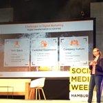 Image for the Tweet beginning: Erfolgreiche digitale Transformation in Traditionsunternehmen