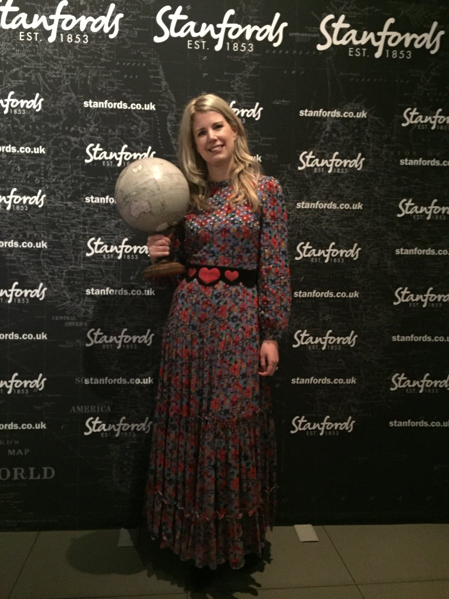 Major congratulations to @EleanorFordFood for winning the @ESTravelAwards @KERB_ Food and Drink Travel Book of the Year! Congratulations to all the other winners #ESTWA2020 pic.twitter.com/UBK0ZaQ14S