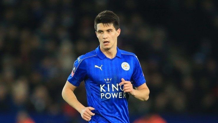The current leader of the Polish Ekstraklasa - Legia Warsaw - is interested in signing Bartosz Kapustka from Leicester City pic.twitter.com/8b3ksl6Pdb