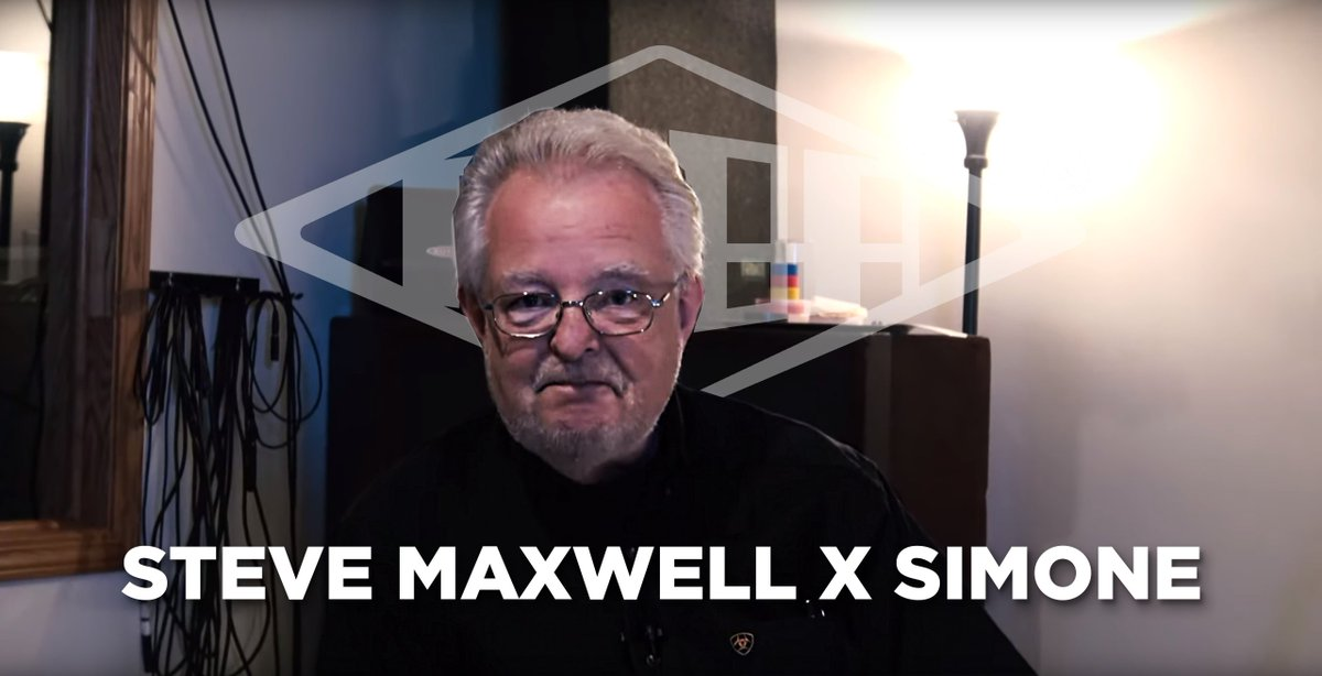 Test of our #Simone drum kit by the great @maxwelldrumshop   https://cutt.ly/Wr4akh7  #asba #madeinfrance pic.twitter.com/gIEIOOGTyF