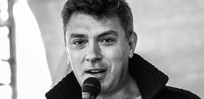 Площадь в Праге, на которой находится посольство РФ, переименовали в честь Бориса Немцова - Цензор.НЕТ 8210