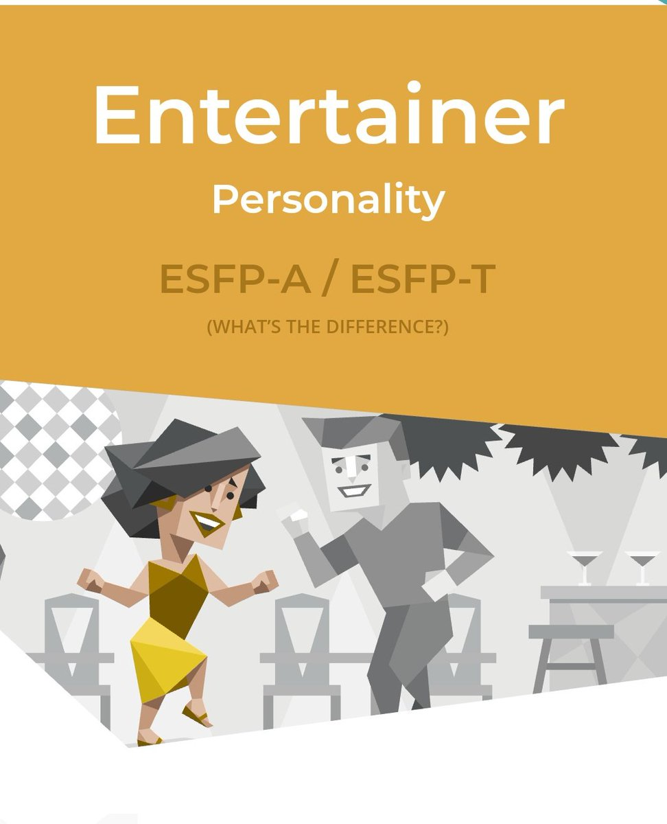 You can read the rest of explanation here:   Hangyul: ESFP-A (Entertainer)  https://www. 16personalities.com/esfp-personali ty  …   Dohyon: INFP-T (Mediator)  https://www. 16personalities.com/infp-personali ty  … <br>http://pic.twitter.com/JCFvCUjttY
