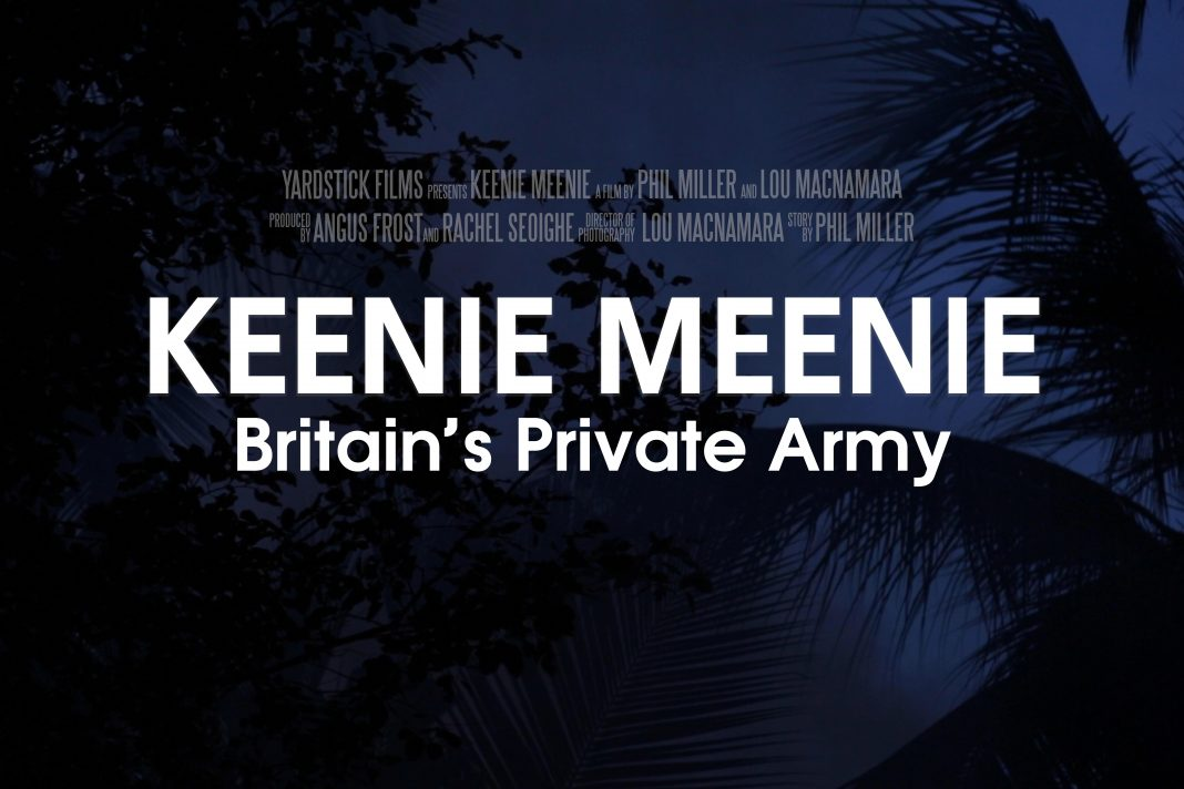 We are honoured that our film #KeenieMeenie has been awarded best documentary by the Norway Tamil Film Festival! We will hold the world premiere in Oslo between 30 April-3 May, more details to follow. Thanks to everyone who has helped us come this far ntff.no/ntff-2020-tami…