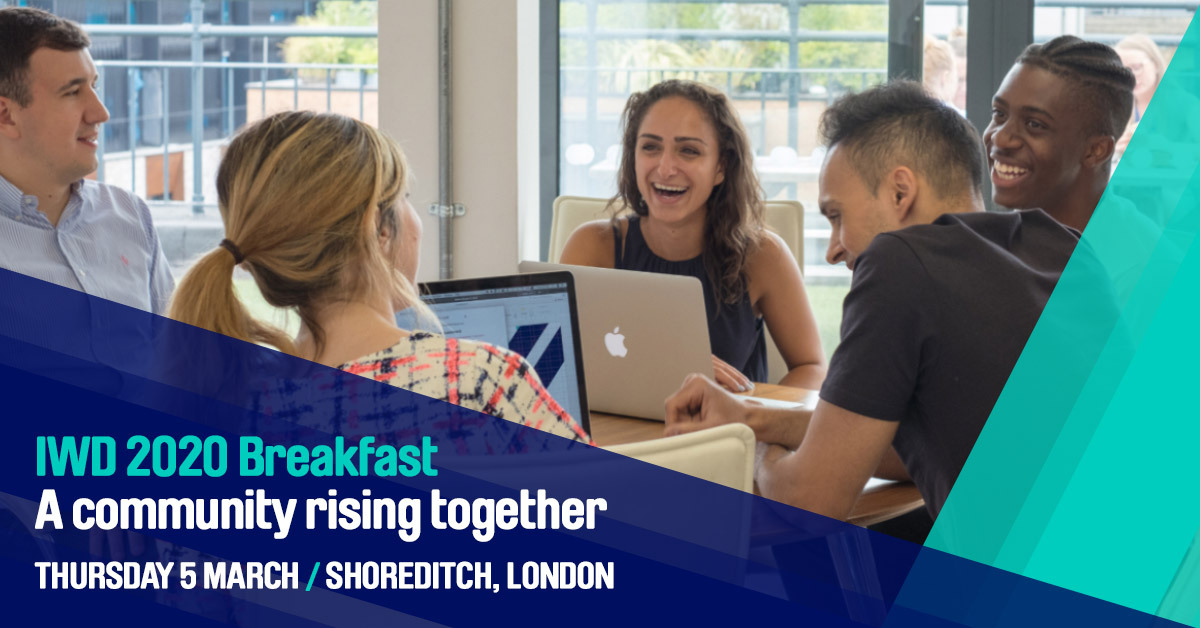 Join us next Thursday for an #IWD breakfast morning where we'll share insights into how we can actively choose to challenge stereotypes, fight bias, broaden perceptions, improve situations & celebrate both men's & women's achievements.  http:// bit.ly/2TxdXYf    <br>http://pic.twitter.com/pyshnVjJXa