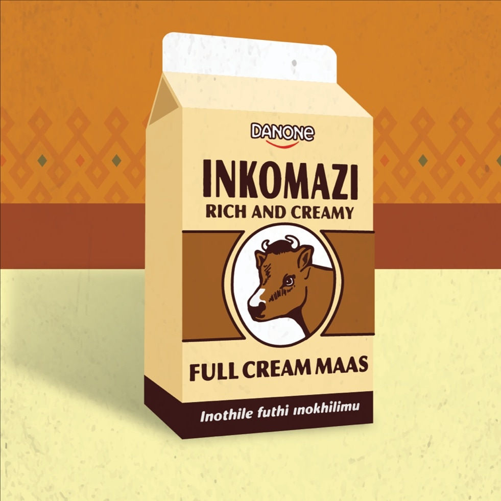 This #ThrowbackThursday, we want to hear your stories. Do you remember who introduced you to Inkomazi? Tell us all about the first moment when you fell in love with the taste of this creamy goodness.