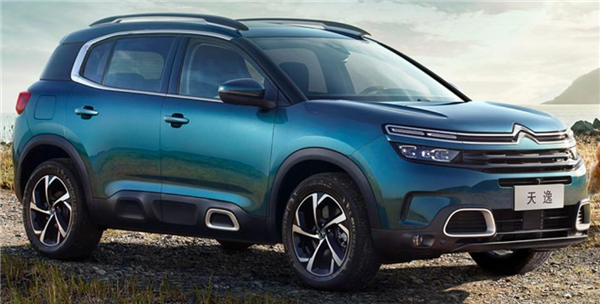 #DongfengCitroen, an auto brand operated by the Wuhan-based joint venture Dongfeng Peugeot Citroen Automobile Co.,Ltd (#DPCA), announced on Feb. 24 its annual target, strategy and product roll-out plan designed for 2020. #gasgoo http://autonews.gasgoo.com/70016890.html pic.twitter.com/2Vr1CIvq0A