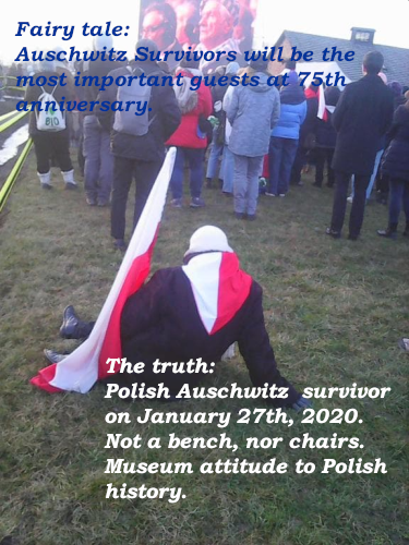 Poles are not afraid to talk about their history based on facts, not Jan T. Gross and others fairy tales. If you are honest writer why don't you write about and support  demand to finish investigation of Jedwabne massacre, including exhumation, stopped by Jews influence in 2001. pic.twitter.com/hEZznpvO4O