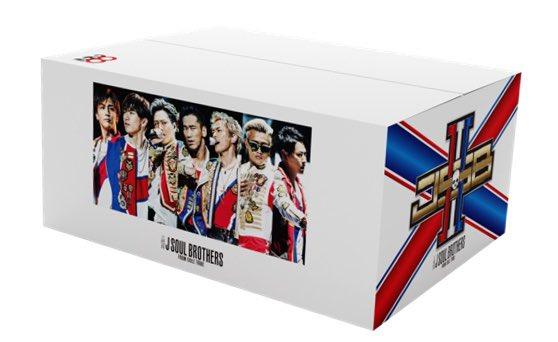 楽天ブックス限定オリジナル配送BOX 写真追加