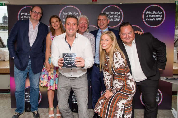 Take a look at the winners and pictures from the Print, Design & Marketing Awards 2019 at  http://www. pdmawards.co.uk    . You could be a winner this year, download an entry form today  https:// bit.ly/2T7bq89     #PDMA20<br>http://pic.twitter.com/PTk6pP8JOA
