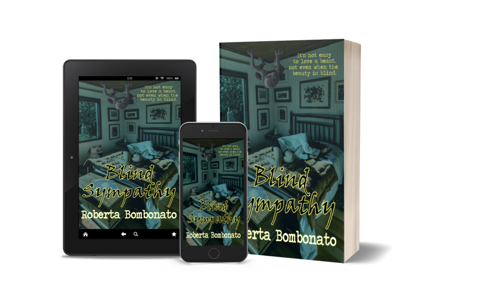 'Book has a variety of elements like love, supernatural element, horror, and romance. A captivating and thought provoking read.'  Blind Sympathy by @ AuthorBombonato.  #romance paranormal pnr occult supernatural  horror ASMSG IAN1 Kindle books #ebooks   https://www. amazon.com/dp/B07WWZP66H/ ref=cm_sw_r_cp_apa_i_asKBDbXEGJG42  … <br>http://pic.twitter.com/OTJuDYrSbH
