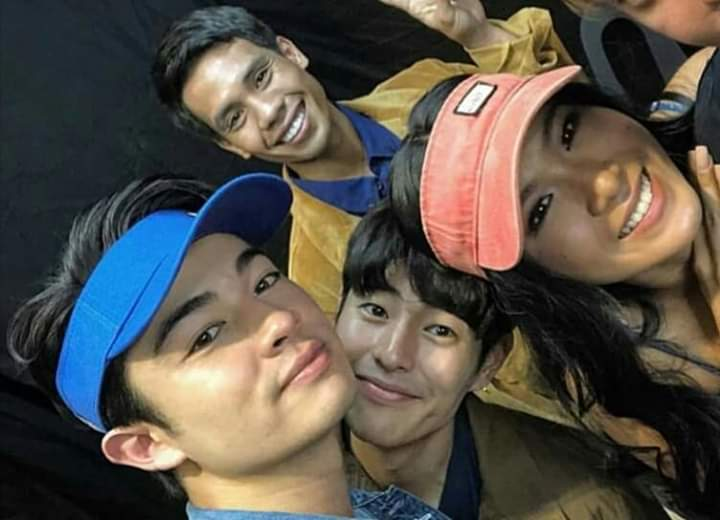 Retweet kung namis nyo sila together   TeamLAYF ForGreenwich <br>http://pic.twitter.com/nfQdxD2CLw