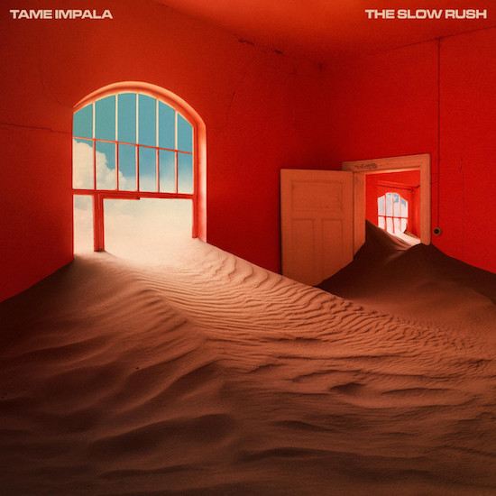 """""""Parker digs deeper into his concerns - maybe getting somewhere with them, maybe not - but being able to articulate them a little better all the same.""""  Check out what @JimReynoldsUK has to say on the new the new @tameimpala record now at    #TheSlowRush"""