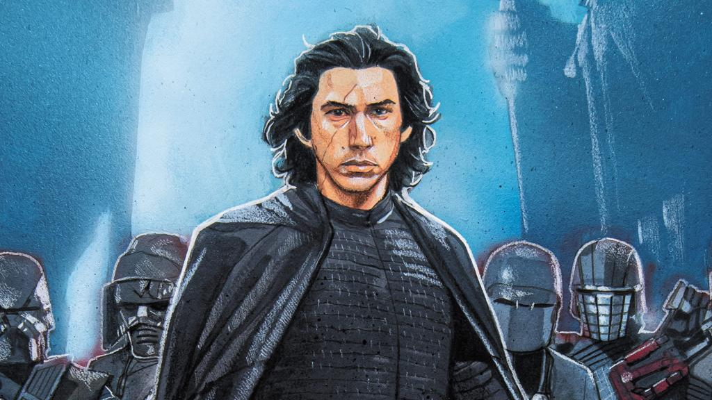 We talk with writer @Jody_Houser about adapting #TheRiseofSkywalker into an upcoming comic miniseries: strw.rs/60141mUaC