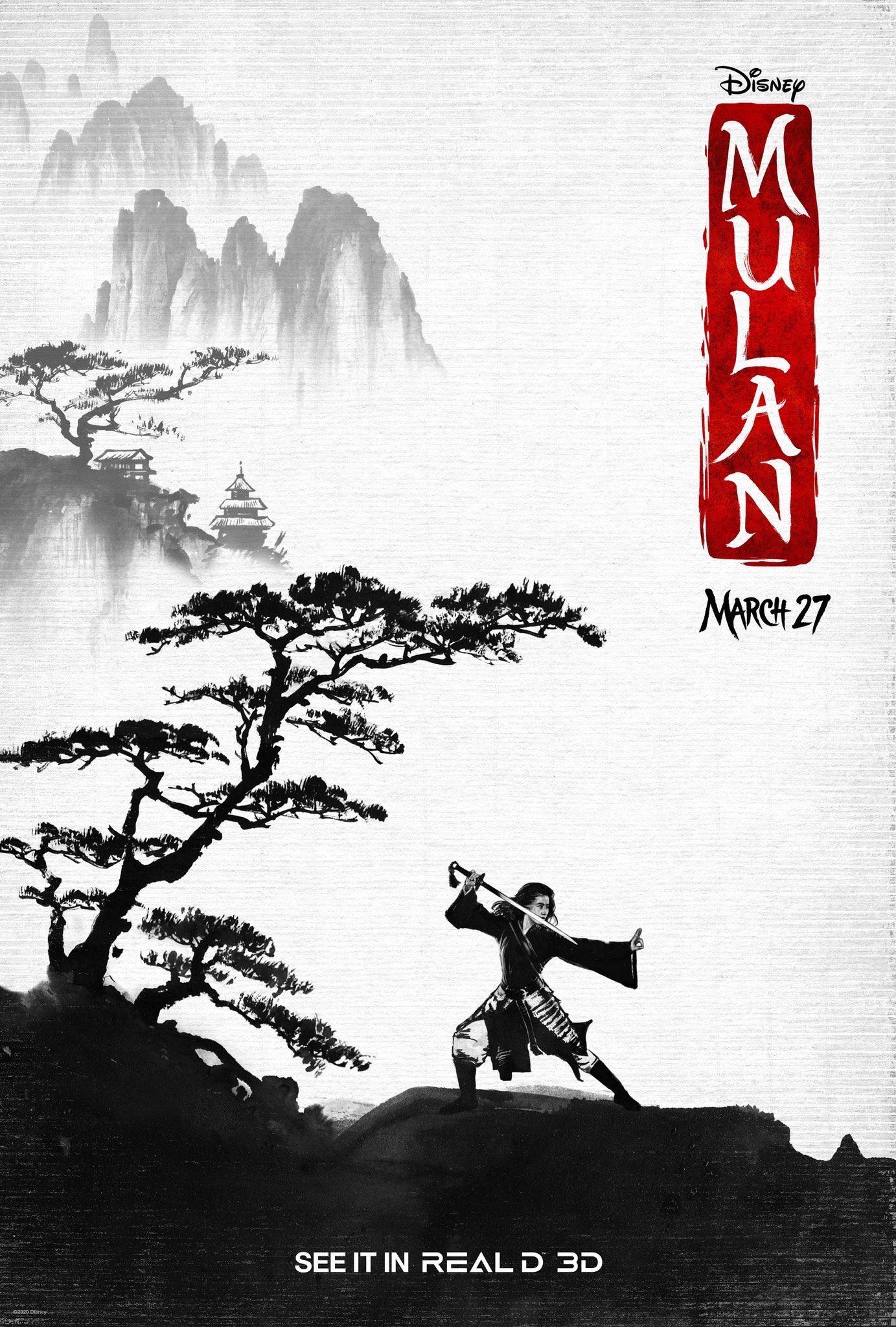 Mulan [Disney - 2020] - Page 16 ERy4PamWkAEyRWa?format=jpg&name=large