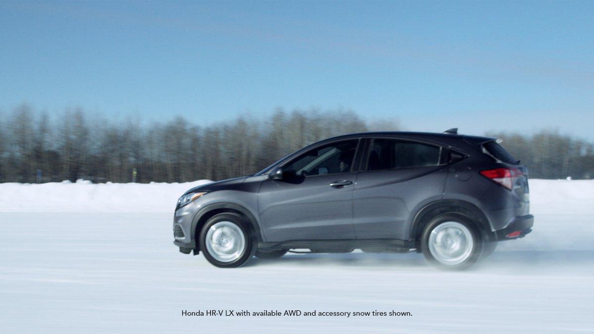 Explore like you mean it. #HondaHRV<br>http://pic.twitter.com/I0XGyLtedh
