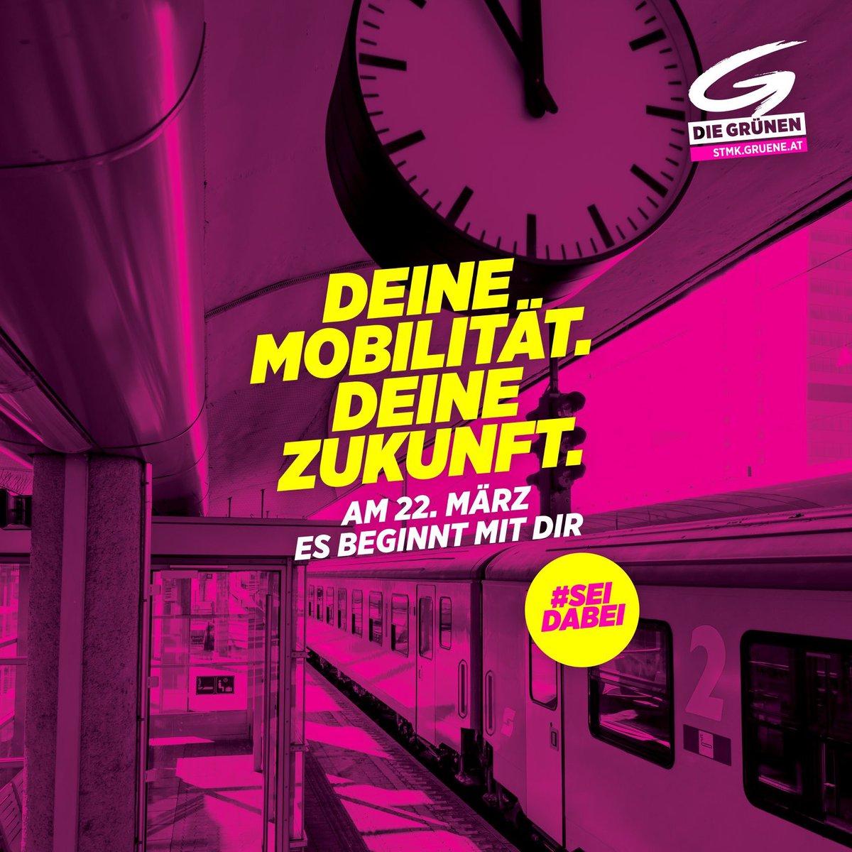 Am 22. März liegt es in deiner Hand : Machen wir gemeinsam Klima- und Umweltschutz in deiner Gemeinde stark.  Denn es ist deine Gemeinde, es ist deine Zukunft. #esbeginntmitdir #Steiermark #grw2020pic.twitter.com/5MMGv4fy5q
