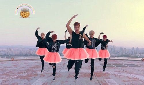 Come on bebes stream HERO we are almost there. Road to 100m #StrongWithMonstaX #네가강해지는방법을_가르쳐줬어  @OfficialMonstaX