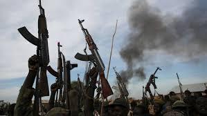 Más de 400.000 personas murieron en el conflicto interno de Sudán del Sur  desde sus comienzos en diciembre de 2013 pic.twitter.com/Dg8h1ZABRJ