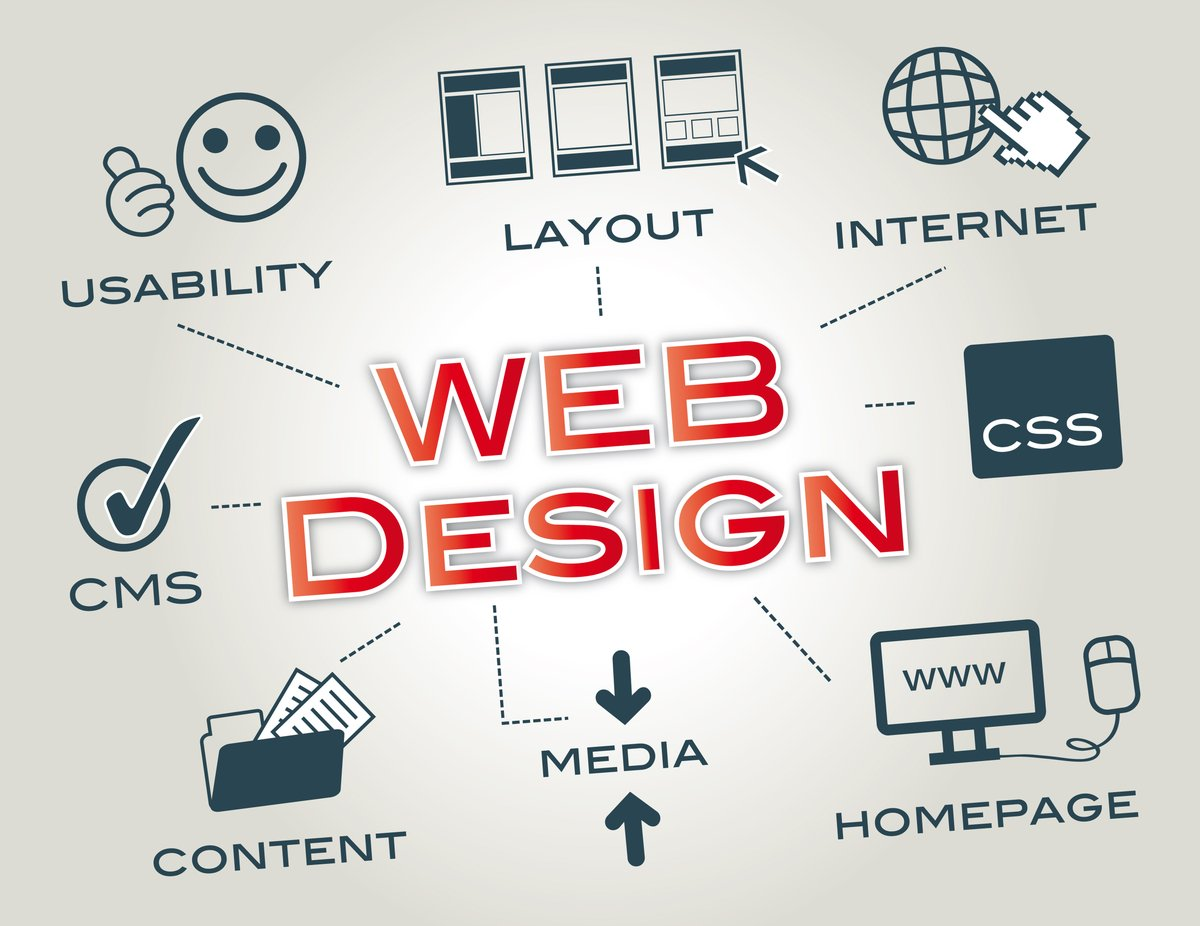 When does your site need revamped? https://t.co/WYtpsUWCzk  #webdesign #css #html #webdevelopment https://t.co/H0gysy7YLs