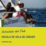 Image for the Tweet beginning: VELA DE CREUER A L'ESCALA