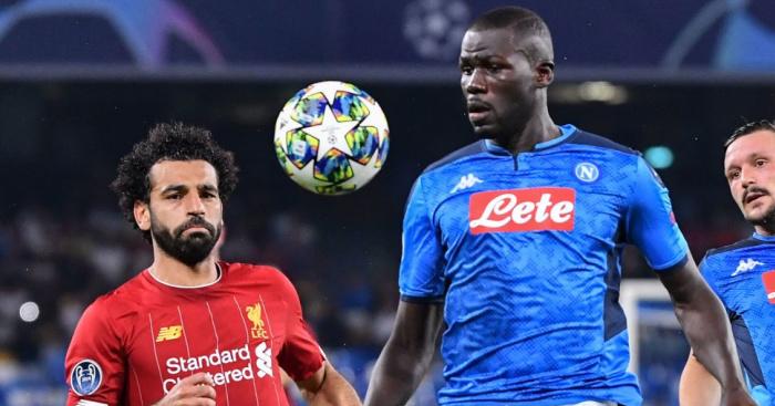 EURO PAPER TALK  Long-term Man Utd target Koulibaly agrees €120m transfer Shirt No, contract length, wages revealed as Liverpool close on deal  Inter Milan to lodge €65m bid for Man Utd star  https://www.teamtalk.com/news/euro-transfer-gossip-salary-contract-werner-liverpool-koulibaly-agrees-move…pic.twitter.com/0tFPFOsdzU