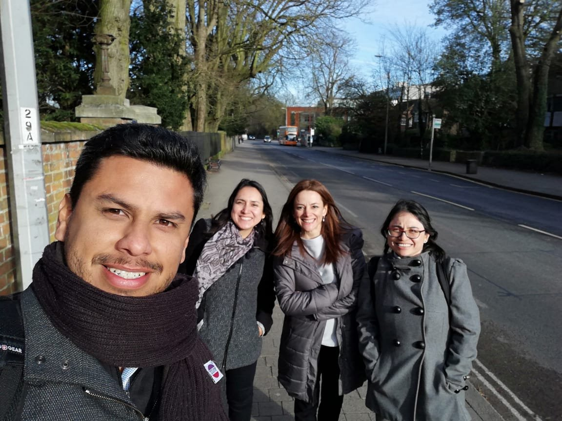 test Twitter Media - Our #GCRF networking grants offer up to £25,000 for international collaborations in any discipline. [DEADLINE 31 MARCH] Image: @MairaGarciaJ - #GCRFnetworking collaboration for cloud-based remote #diabetes monitoring in Latin America 🇨🇴🇲🇽🇬🇧 @UANTONIONARINO https://t.co/BQ1Bg5N3SU https://t.co/xkFhXybZFz