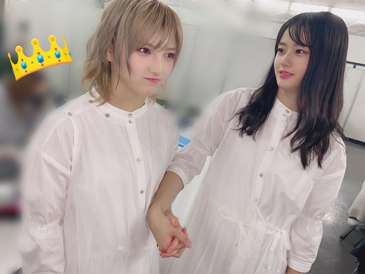 今日夢で由美子ちゃんと写真撮る夢見た。よ。😌🍀#おやすみなさい今日もありがとぅ🍙