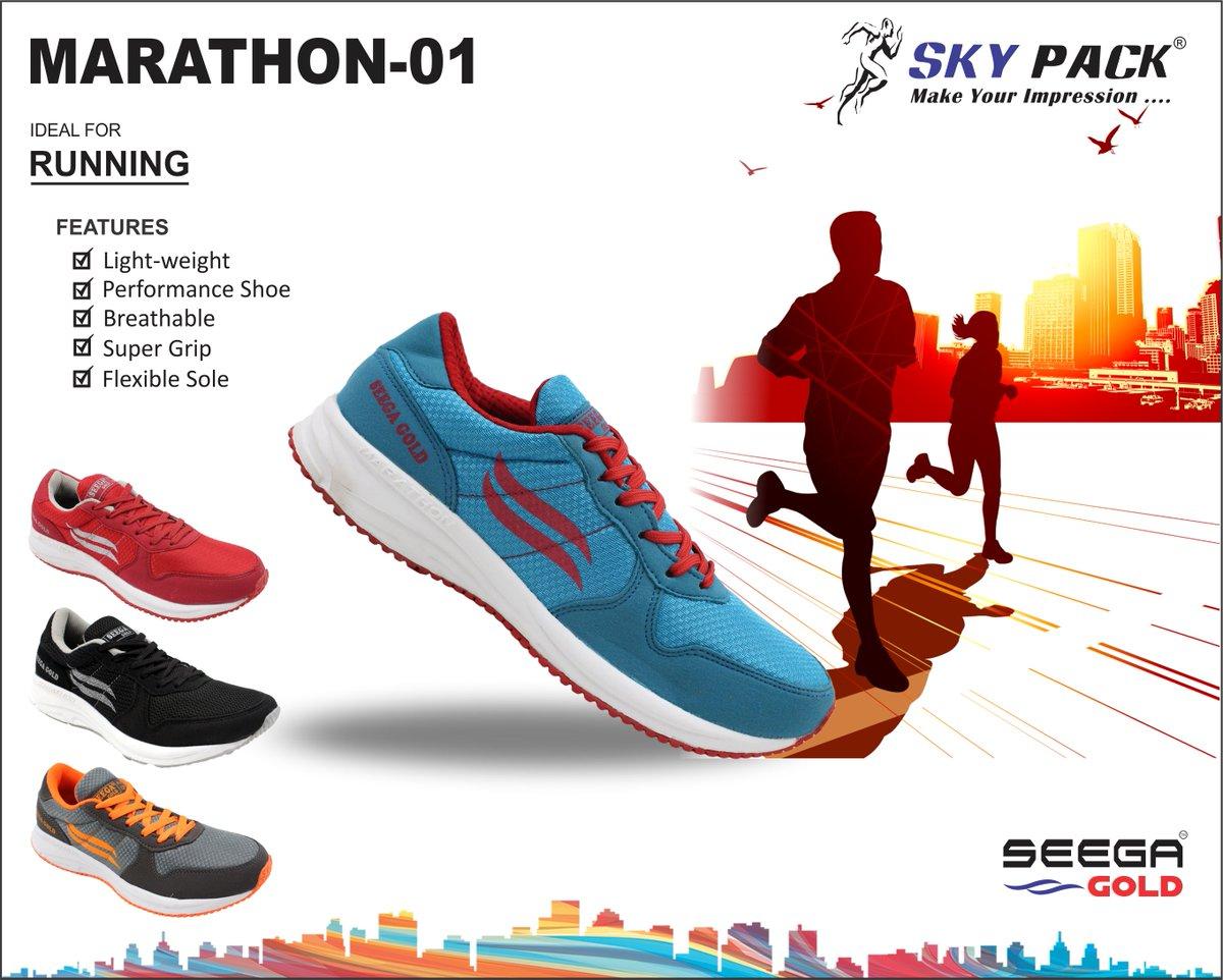 Buy from the huge collection of Running Shoes. #sport #runningday #shoe #sportsshoes #instashoes #skypackoriginal #s #runningman #fun #kicks #run #runningcommunity #jogging #style #runnersworld #run #running #balance #instakicks #runners #goldseega #seegagold #forcetime #skypackpic.twitter.com/L1dnijqwHO