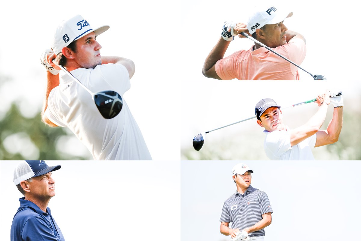Good luck to our champs at @TheHondaClassic!