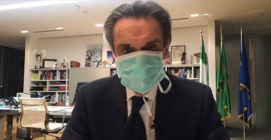 #fontanavirus