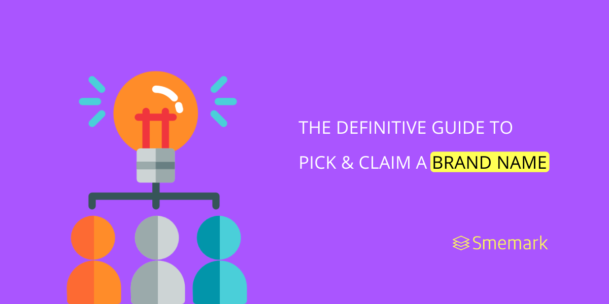 Make sure your company name is not something weird or embarrassing when viewed from a different perspective. Here's my definitive guide for 2020:  =>   #branding #naming #businessname #startupname #productname #companyname  via @smemarkdotcom @hiteshsahniis