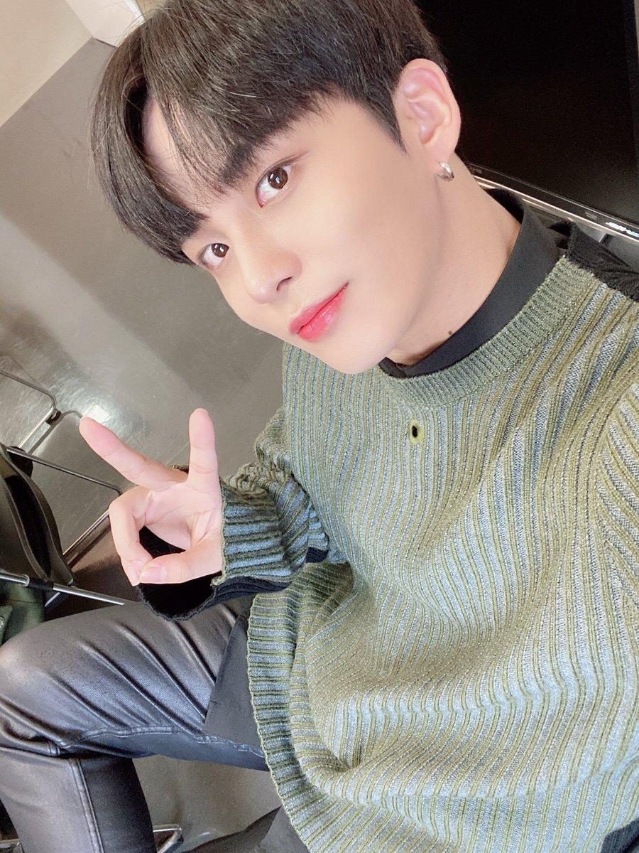 #GetWellSoonJongho