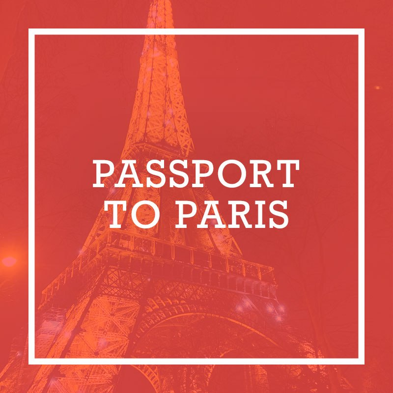 This entire trip starts with a tremendous story... and spoiler alert… it ends with a trip to Paris. Tips, tricks, and tales about discovering the City of Love (on Valentines Day.) Read about it in my latest post: Passport to Paris http://dayofjae.com/2020/02/27/passport-to-paris/ …pic.twitter.com/7mL7OGYI5F