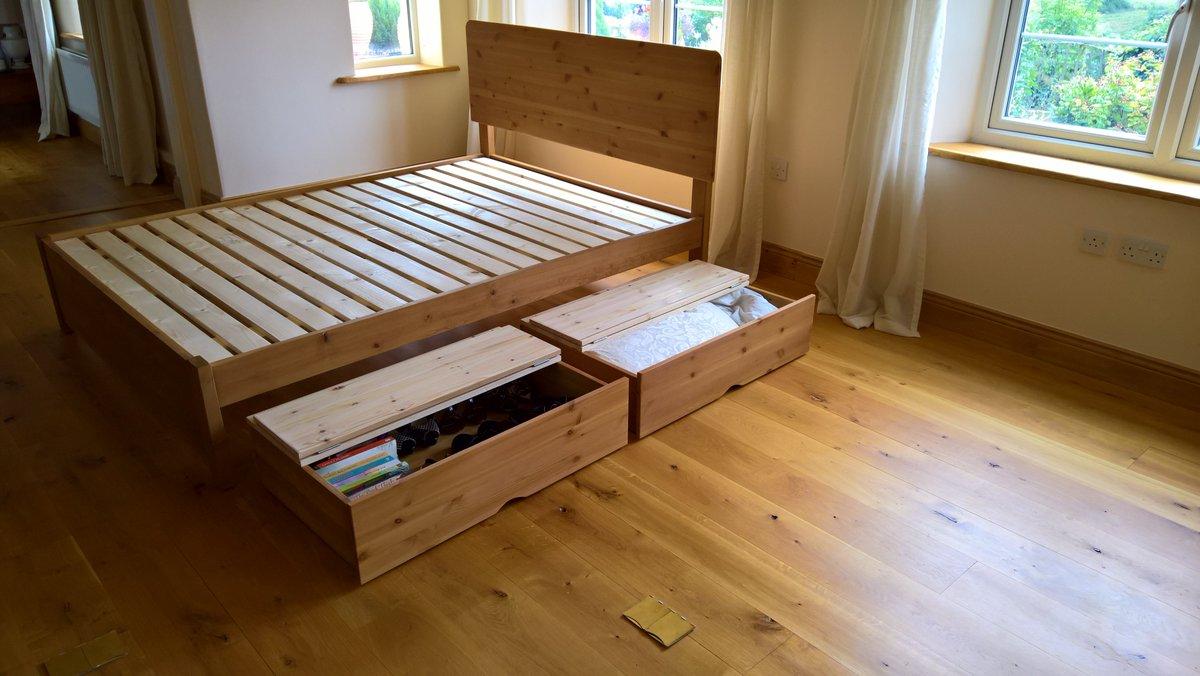 Kamar Tidur yang Berantakan