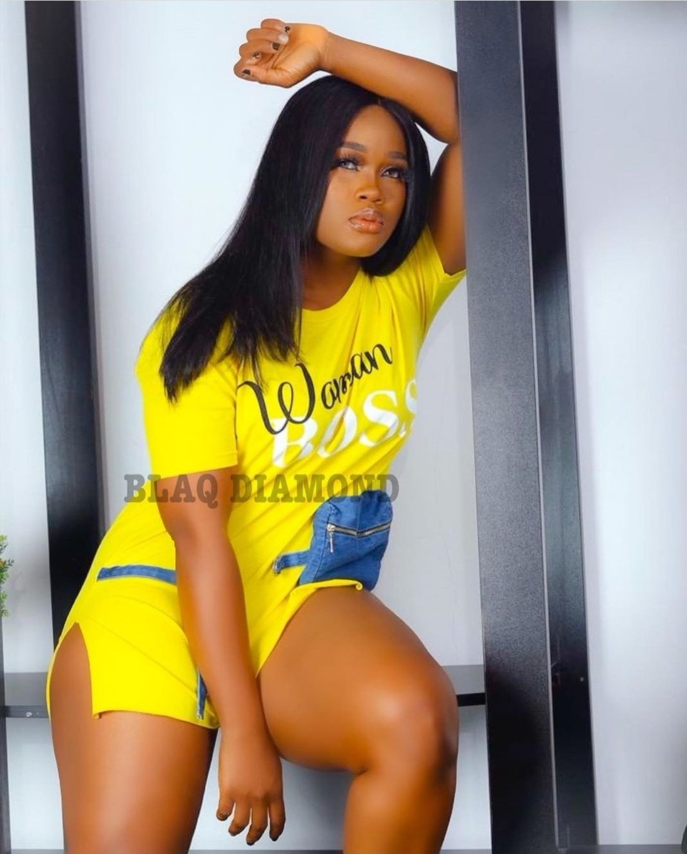 Cute, hot, sexy, beautiful...  Woman boss Cee-C  #CeeC <br>http://pic.twitter.com/kV3KUitYOu