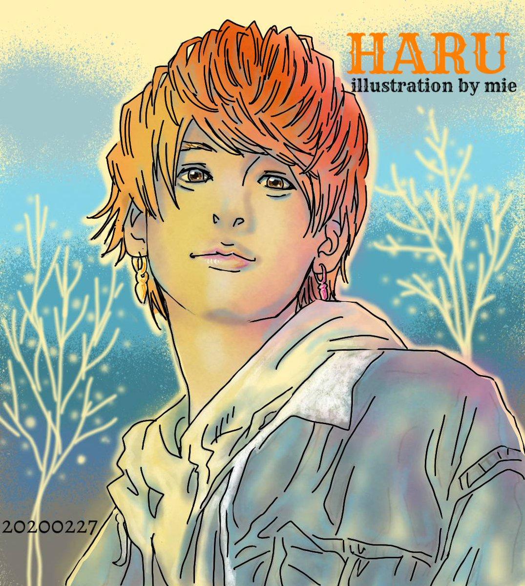 #udagawa #HARU #bombers  #はるたん #お絵描き好きさんと繋がりたい  #お絵描きさんと繋がりたい  #イラスト好きな人とつながりたい  #イラスト #絵描きさんと繋がりたい  #SHOWROOMpic.twitter.com/RdaTfibRyw