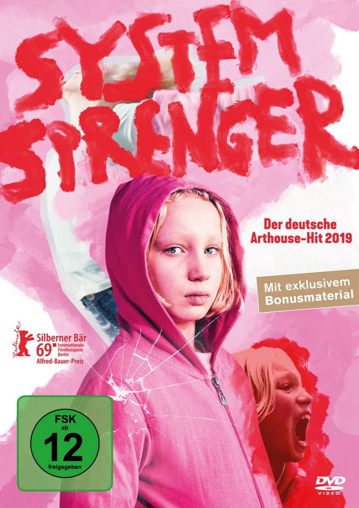 Der #Berlinale Erfolg vom letzten Jahr ist heute auf DVD/BD erschienen: #Systemsprenger, das sensationelle Spielfilmdebüt von Nora Fingscheidt #Filmtipp https://www.filmdienst.de/film/details/572722/systemsprenger…pic.twitter.com/vV7W2L5wv6