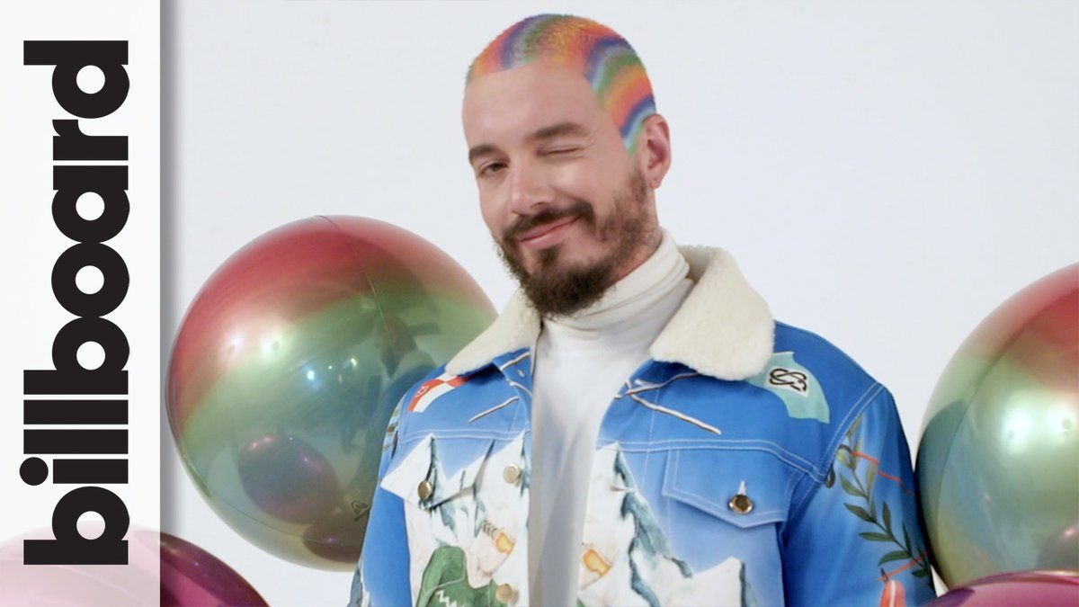 Go behind-the-scenes at @JBALVIN's cover shoot. 📸 Read the full cover story here: blbrd.cm/8p9svMS