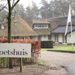 Image for the Tweet beginning: Het Koetshuis in actie voor